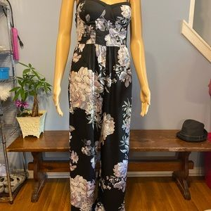 Band of Gypsies jump suit size S